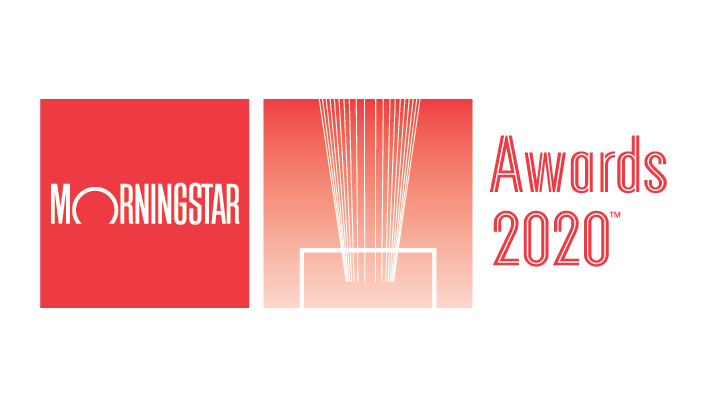 2020 Morningstar Australia Fund Manager of the Year