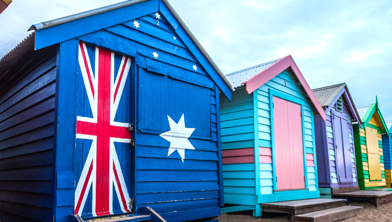 2021: The outlook for Australian equities